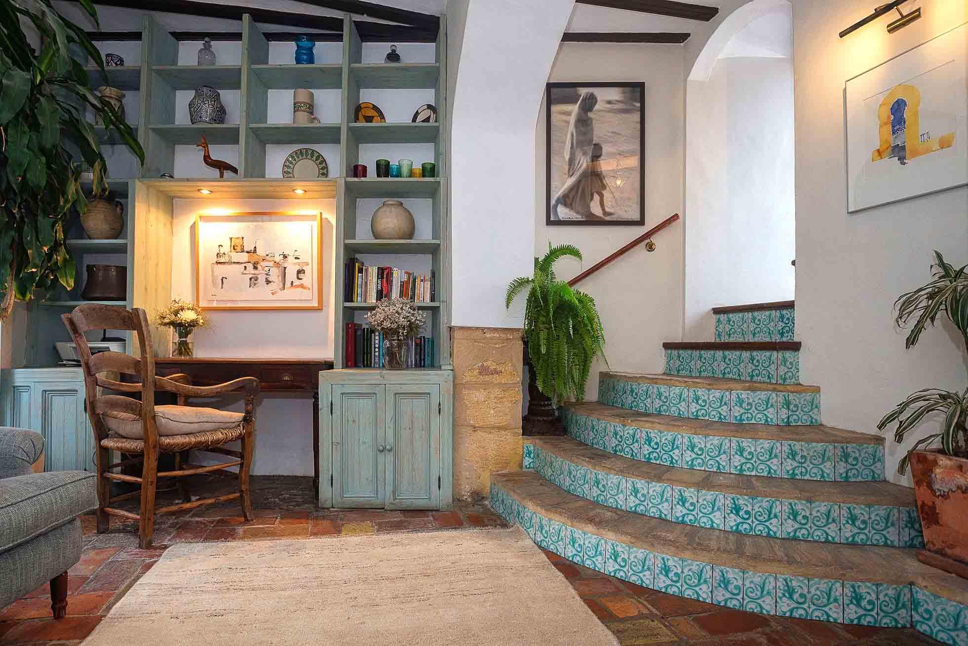 Fotografía de Interiorismo en Chiclana