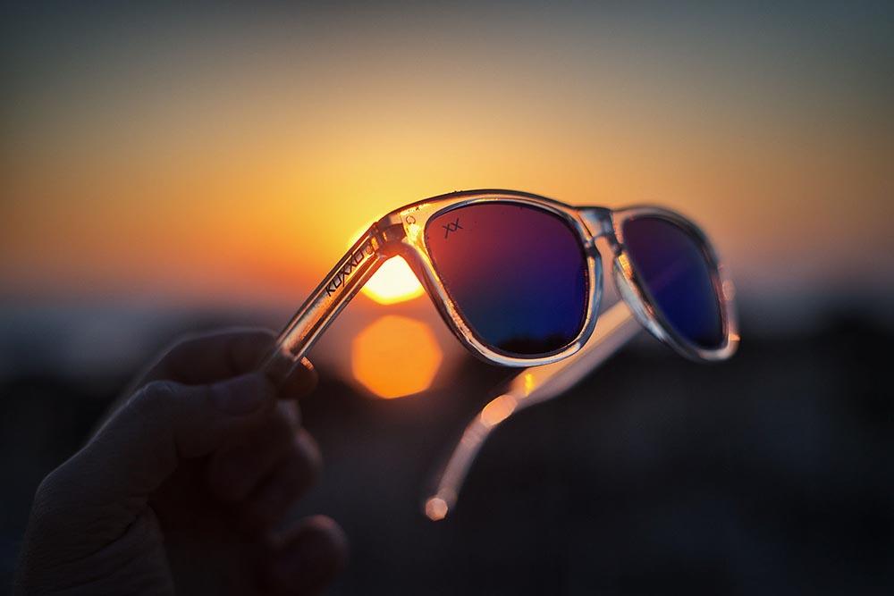 Reportaje Fotográfico Kuxxo Sunglasses