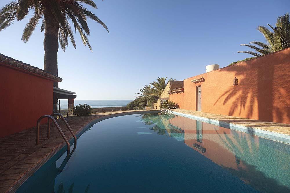 Fotografía de Inmobiliaria de Casa en Alquiler en La Barrosa