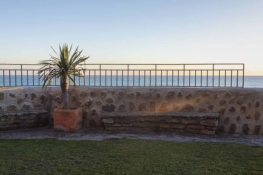 Fotografía de Inmobiliaria con Vistas al Mar
