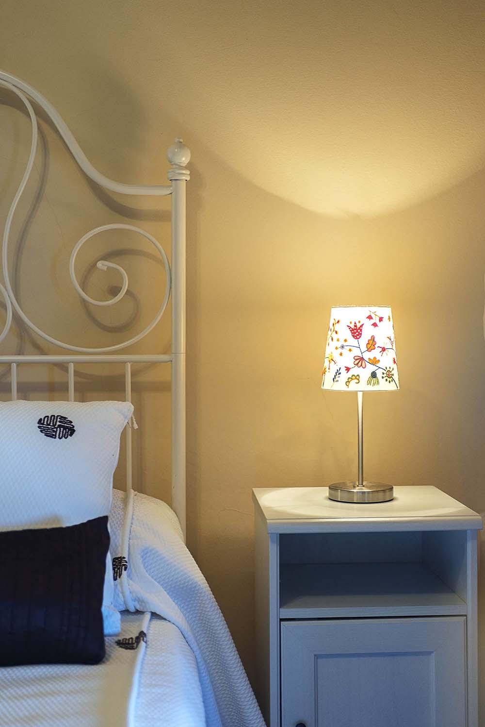 Fotografía de Interiorismo de Dormitorio