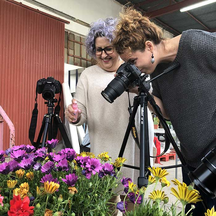 Curso de Fotografía en Jerez
