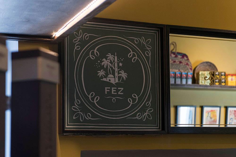 Café Bistro Bar Fez