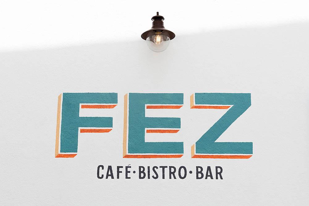 Café Bistro Vejer