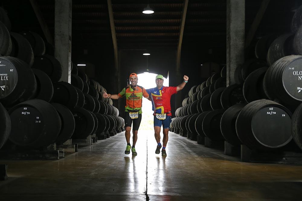 Fotografía Deportiva Sherry Maraton