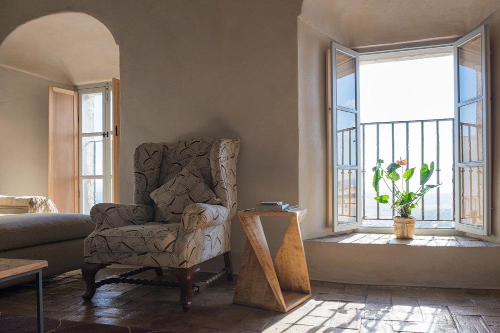 Fotografía Inmobiliaria de Casas de Alquiler