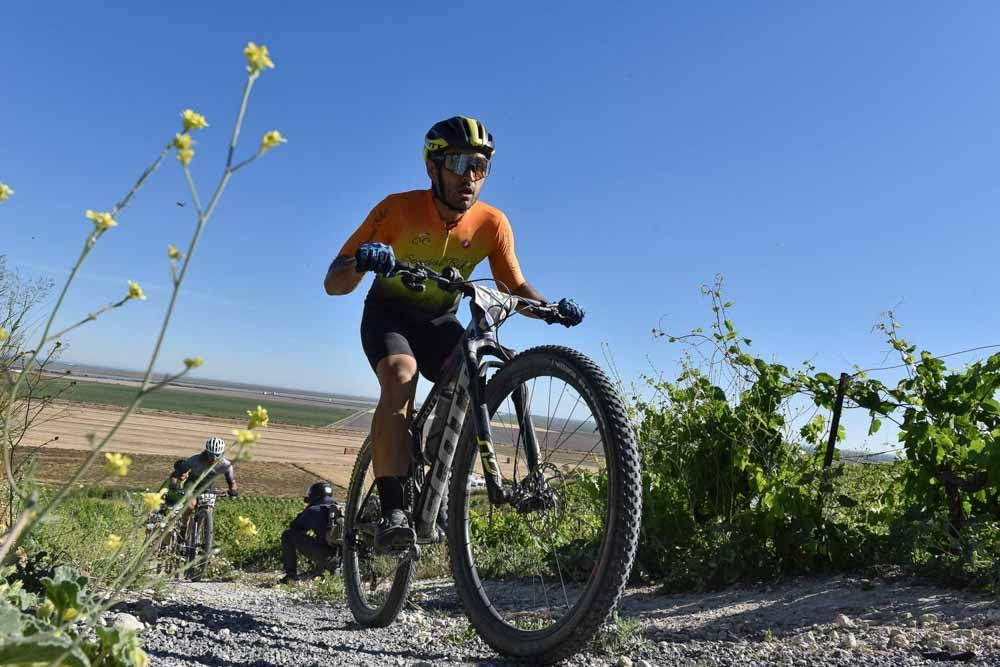 Fotografía Sherry Bike Jerez