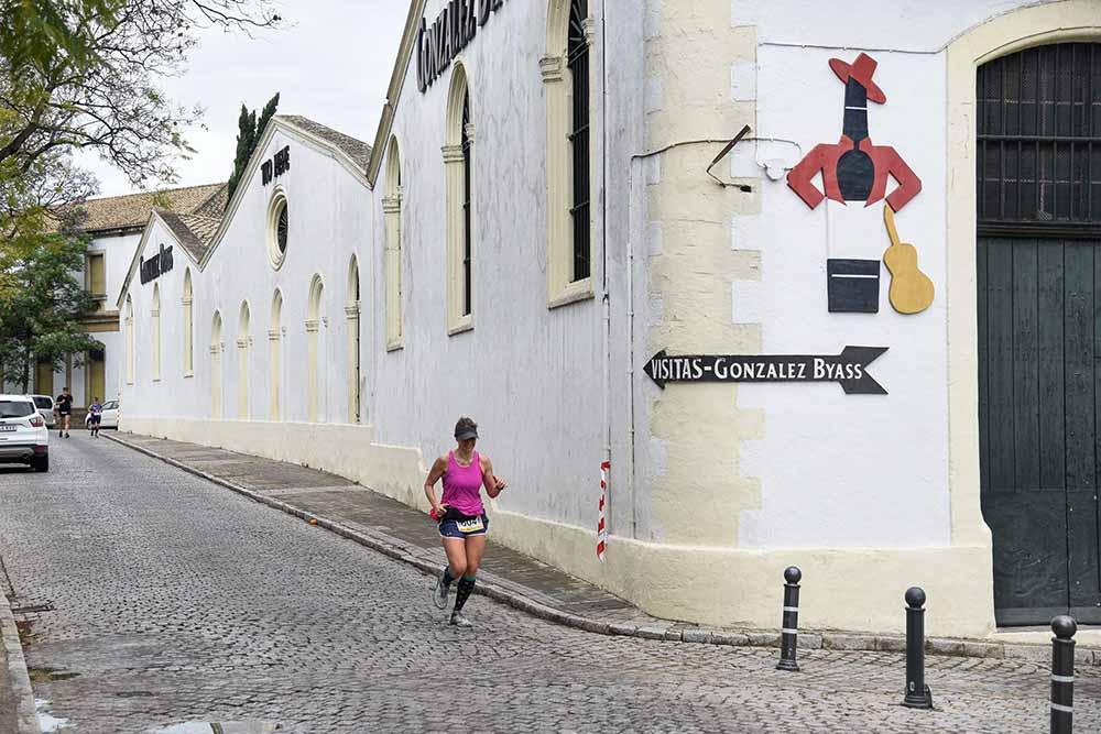 Maraton Jerez