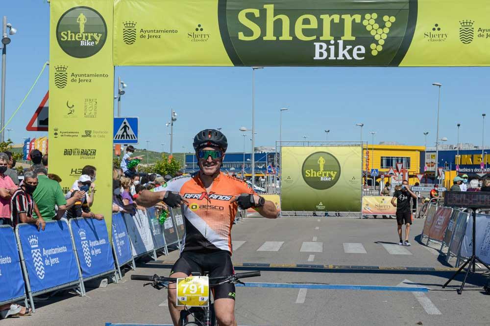 Participante Sherry Bike en Meta