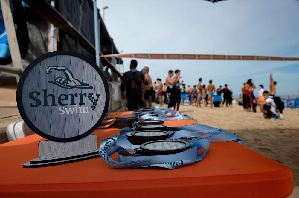Premios Sherry Swim