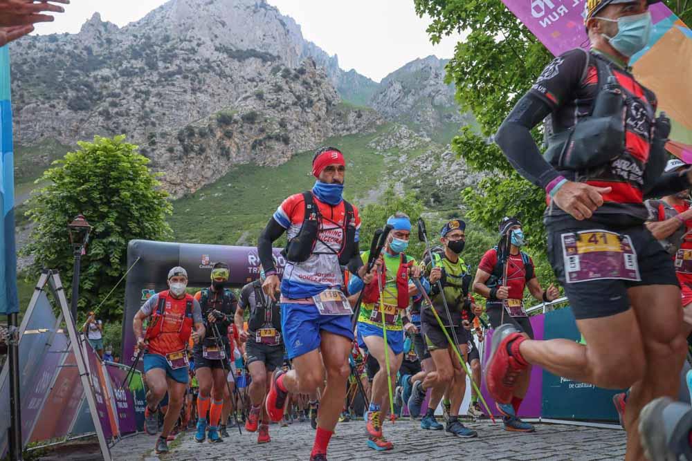 Salida Ultra Trail Run