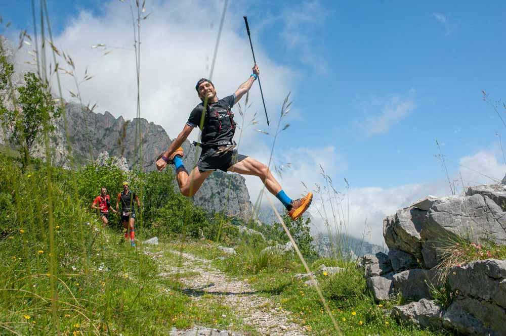 Servicio Fotográfico Riaño Trail Run