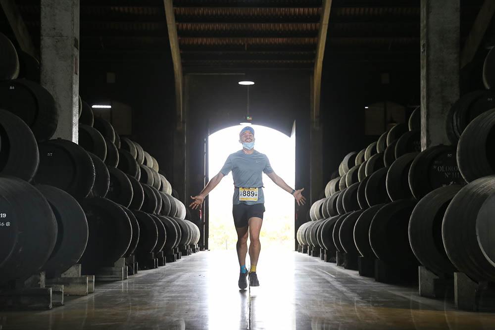 Sherry Maraton Jerez 2021