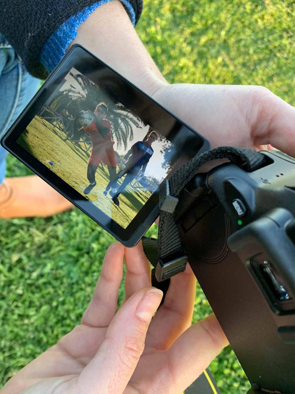 Aprender Fotografía en El Puerto