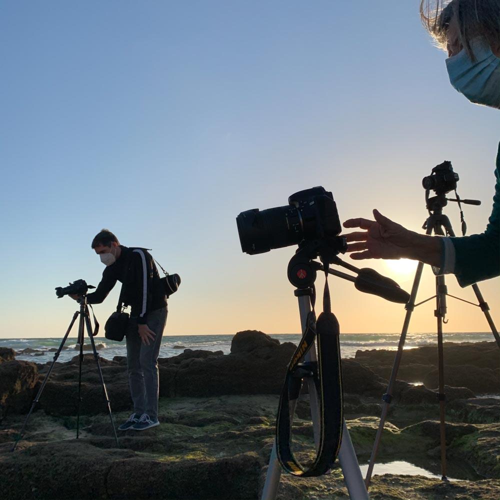 Curso de Fotografía en Cádiz