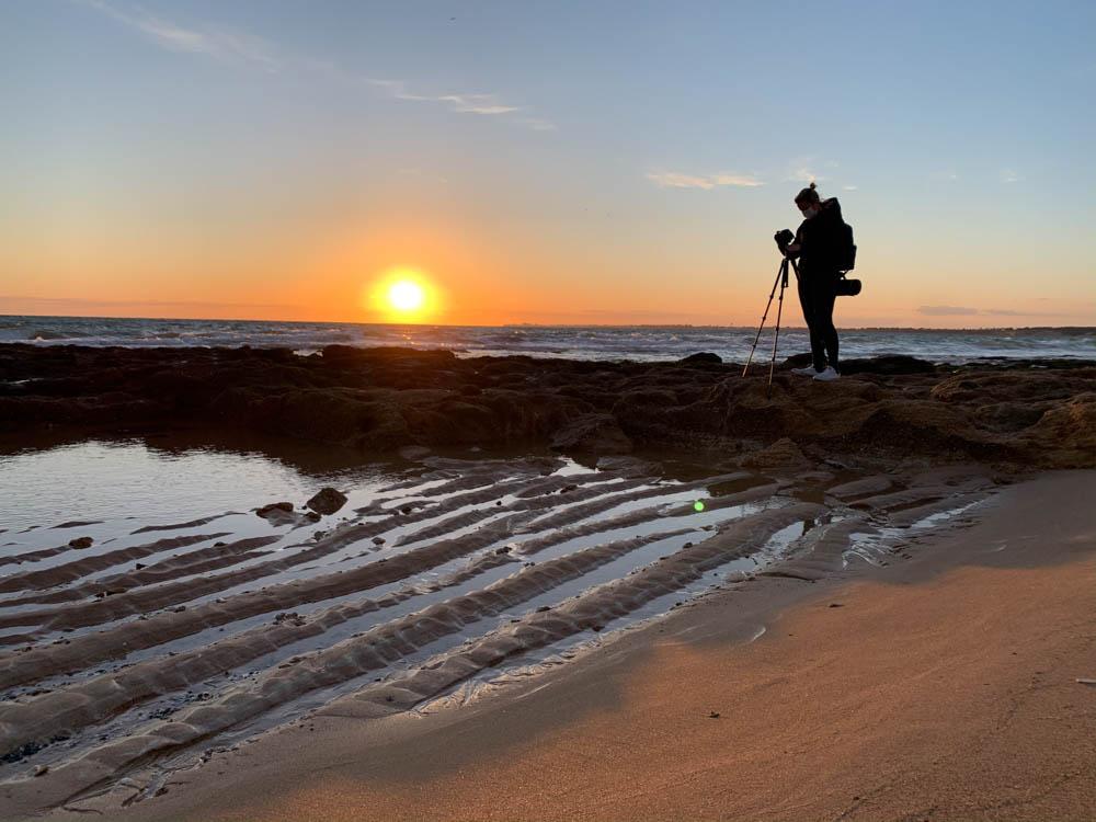Curso Práctico de Fotografía en Cádiz